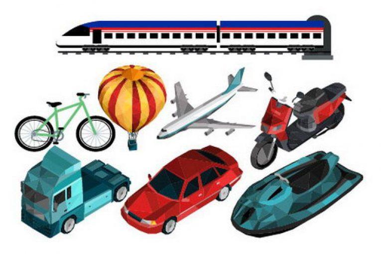 وسیله نقلیه