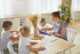 آموزش خلاقیت در خانه